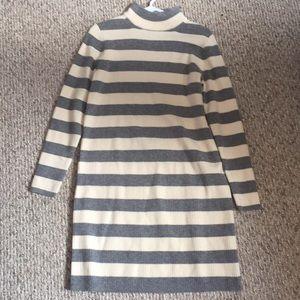 Brand new J Crew sweater dress
